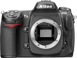 Nikon D300 DX for sale