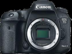 Canon EOS 7D Mark II for sale