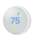 Nest Thermostat -E
