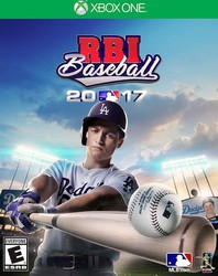 R.B.I. Baseball 2017 for Xbox One