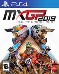 MXGP 2019: The Official Motocross Videogame