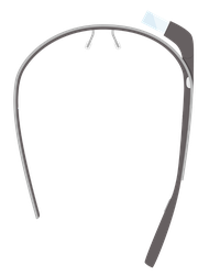 Google Glass for sale on Swappa