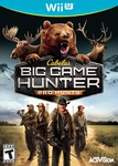 Cabela's: Big Game Hunter - Pro Hunts