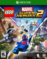 LEGO: Marvel Super Heroes 2 for Xbox One