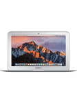 "MacBook Air 2017 - 13"" - I7, Silver, 256 GB, 8 GB"