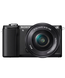 Sony Alpha a5000 for sale