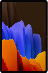 Samsung Galaxy Tab S7 Plus (Wi-Fi) [SM-T970], Wi-Fi - Mystic Silver, 256 GB, 8 GB