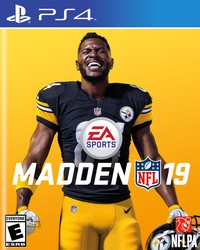 Madden NFL 19 for PlayStation 4