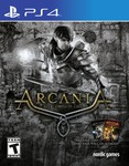 ArcaniA: The Complete Tale for PlayStation 4