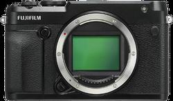 Fujifilm GFX 50R 51.4MP for sale on Swappa