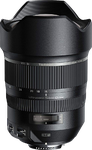 Tamron 15-30mm f2.8 Di VC USD Wide-Angle