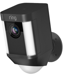 Ring Spotlight Cam Wireless for sale