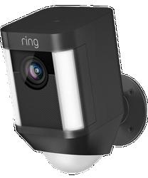 Ring Spotlight Cam Wireless