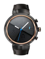 Asus ZenWatch 3 - Silver, 4 GB