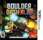 Boulder Dash-XL 3D for Nintendo 3DS