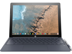 HP Chromebook X2 - White, 32 GB, 4 GB