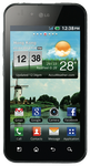 LG Optimus Black (Other)