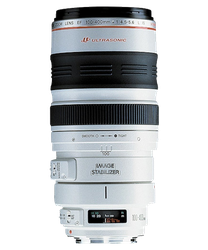 Canon EF 100-400mm f/4.5-5.6L IS USM for sale