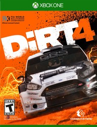 DiRT 4 for sale