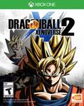 Dragon Ball: Xenoverse 2 for Xbox One