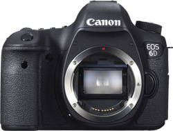 Canon EOS 6D for sale on Swappa