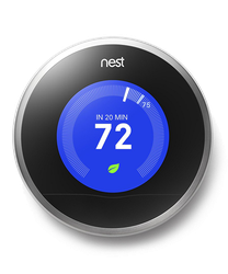 Nest Thermostat 2nd Gen for sale