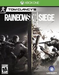 Tom Clancy's: Rainbow Six - Siege for Xbox One