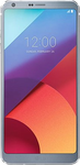 Used LG G6 (AT&T) [H871] - Silver, 32 GB, 4 GB