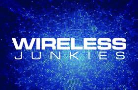 Wireless Junkies Banner
