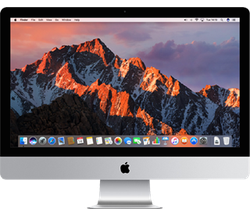 """Used iMac 2017 27"""" Retina 5K"""