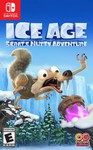 Used Ice Age: Scrat's Nutty Adventure for Nintendo Switch