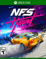 Need for Speed Heat for sale