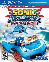 Sonic & All-Stars Racing: Transformed for sale