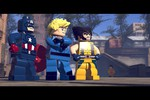 LEGO: Marvel Super Heroes screenshot