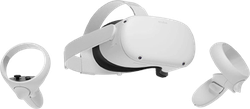 Oculus Quest 2 for sale on Swappa