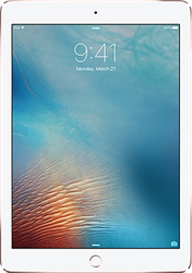 "Apple iPad Pro 9.7"" (Wi-Fi) [A1673] - Silver, 32 GB"