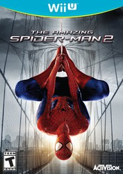The Amazing Spider-Man 2 for Nintendo Wii U