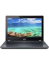 Acer C740-C4PE for sale on Swappa