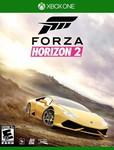 Forza: Horizon 2 for Xbox One
