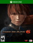 Dead or Alive 6 for Xbox One