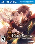 Code: Realize - ~Guardian of Rebirth~ for PlayStation Vita