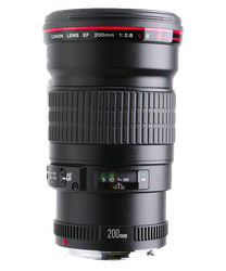 Canon EF 200mm f/2.8L II USM Telephoto for sale