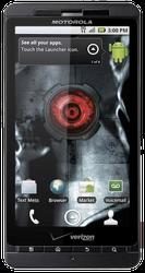 Motorola Droid X (Verizon) for sale