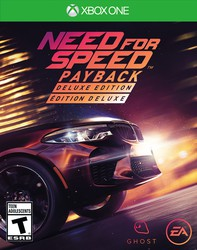 Need for Speed: Payback for Xbox One