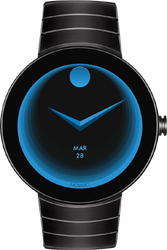 Used Movado Connect