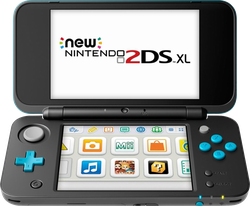 Nintendo 2DS XL for sale