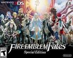 Fire Emblem: Fates - Special Edition
