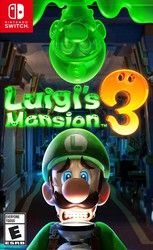 Cheap Luigi's Mansion 3