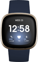Fitbit Versa 3 for sale on Swappa