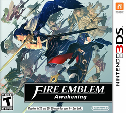 Cheap Fire Emblem: Awakening